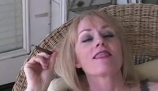 Dispirited Amateur MILF Afternoon