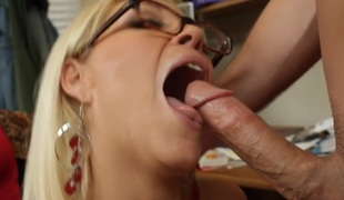 Charlee Chase & Daniel Hunter concerning My First Intercourse Crammer