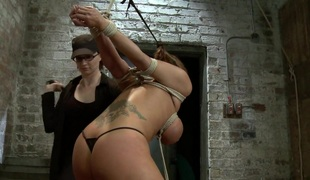 Ava Devine Wants On Easy Street BAD