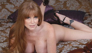 Darla Elevator & Billy Hart in My Friends Hot Mom