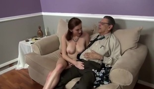 Bar Secrets 12 Cum Inside Me Grandpa Hd